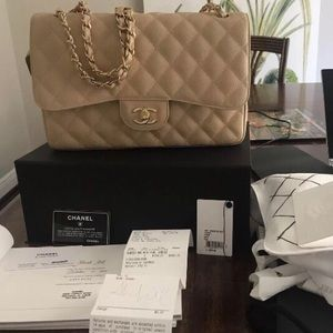 Chanel Women's Bag